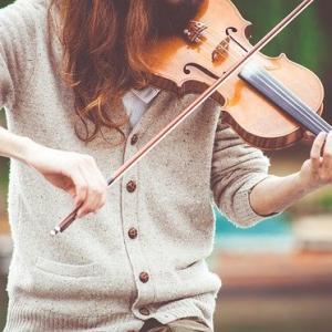 50歳から始めるヴァイオリン