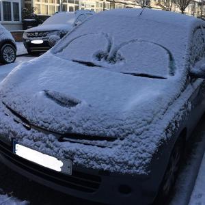私の車たち
