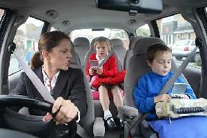 永遠に終わらない子供の送り迎え(パート3〜運転免許取得は計画的に)