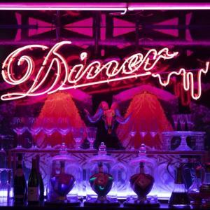 映画「Diner ダイナー」実際の評判は?面白いかつまらないか口コミ感想を調査!