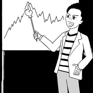 コロナの影響で収入減で不安な方へ!FXの自動売買が初心者にもおすすめな理由
