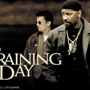 【トレーニング デイ】あらすじと感想。因果応報なパワハラ上司