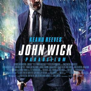 地域密着型いじめ組織VSキアヌ・リーブス『ジョン・ウィック3』