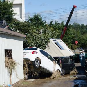 令和元年10月13日 台風19号の残したもの 8