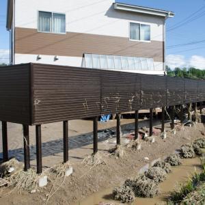 令和元年10月13日 台風19号の残したもの 12