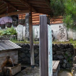 奈良井宿 晩夏 16