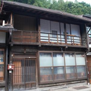 奈良井宿 晩夏 18