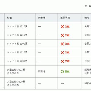 【島旅】伊平屋島旅行記 その10 ~バスが来ねぇ~