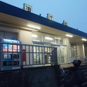 【旅のコラム】常磐線代行バス 浪江→富岡の車窓から…