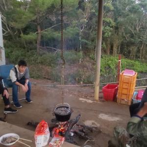 沖縄コーヒー農園にカフェを作ろう!2020年2月編 その3