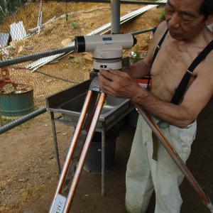 おじぃの手作りカフェづくり!ここでしか飲めない幻のコーヒー  「沖縄コーヒー農園にカフェを作ろう」2020年7月編 旅行記その3