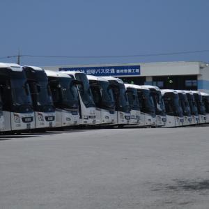 【豊見城市豊崎】全国の都市がとなり町のリゾート暮らし。沖縄の工場・物流・バスの拠点 ~2020年旅行記その3