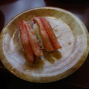 富山で過ごす夜、夕食は寿司。翌朝はバスで金沢へ| 2020年→2021年 年末年始の旅 その52