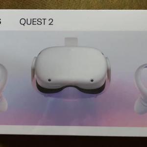 OculusQuest2キターーーー