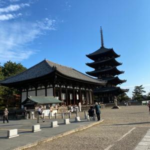 奈良に行ってきました2