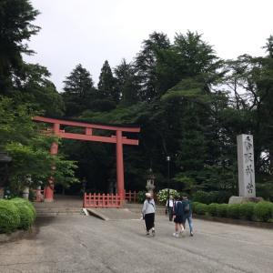 東国三社めぐり3 香取神宮