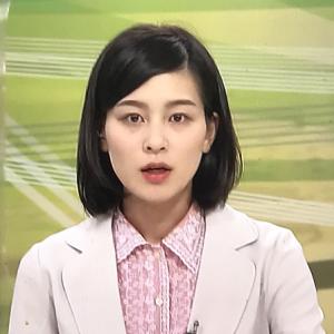 NHK 山内泉アナが可愛い!気になるカップ・身長・画像・大学は?