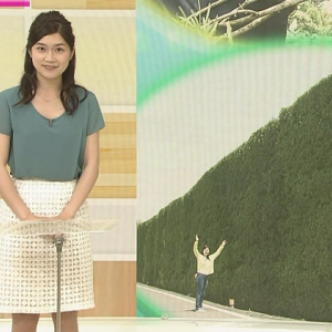 NHK千葉遠藤由佳子アナが可愛い!気になるカップ・身長・画像は?