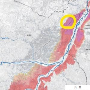 危機管理~台風19号その2 JR新幹線車両センター、千曲川、長野