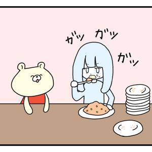 第一章.お菓子を食べすぎるとなぜダメ?→①砂糖の大量摂取