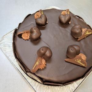 オーダーのケーキ!