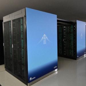 スーパーコンピューター 「富岳」 ともう一つの  「ふがく」 について