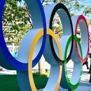 コロナの影響で思った オリンピックの未来について