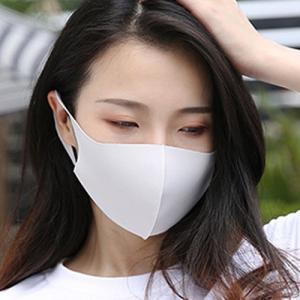 この暑い中でのマスク社会について・・・