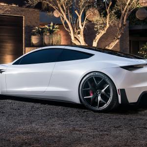 テスラモータースに見る電気自動車の今後について