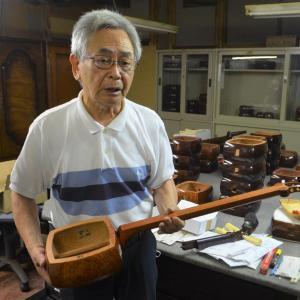 「東京和楽器」廃業の危機に 「けっぱれ」