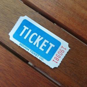 通勤回数券の購入は現金か電子マネーか