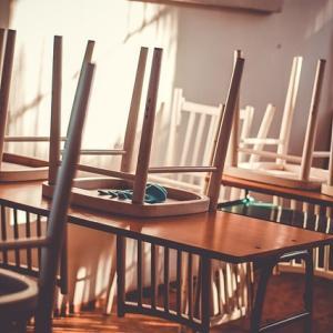 公立小学校でも経費は必要。①