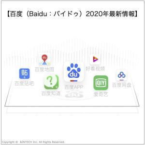 百度(Baidu:バイドゥ)2020年最新情報|基本情報から広告メニューまで徹底紹介|中国デジタルマーケティング
