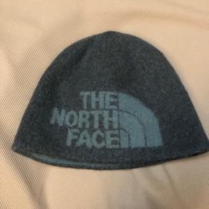 THE NORTH FACE (ザ・ノースフェイス ) Highline Beanie / ハイライン ビーニー のサイズ感