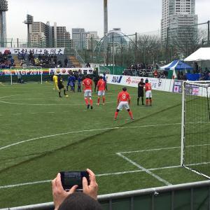 ブラインドサッカー日本代表Santenブラサカグランプリ2021@品川メンバー日程発表!