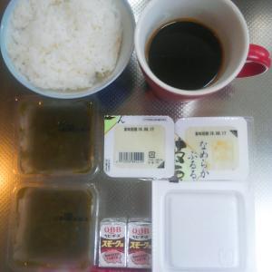 豆腐と納豆は非常に合う