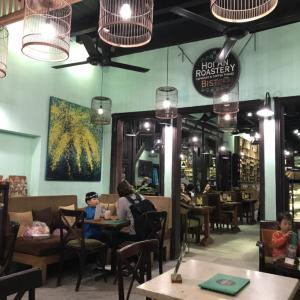 ダナン旅行1日目⑧(おしゃれなベトナムコーヒーのカフェに行こう)