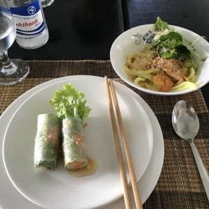 ダナン旅行3日目(昼食)