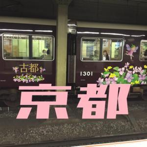 よぉし、アレを見に行こうじゃないか ~19春の京都編~