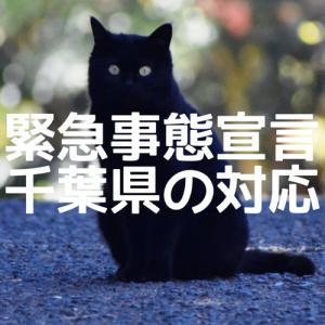 二度目の緊急事態宣言、千葉県の対応