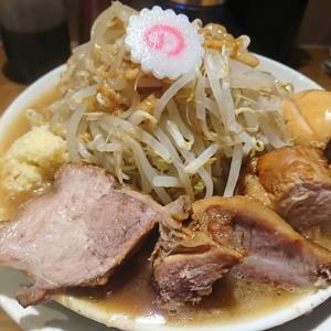 麺屋 神工 南柏