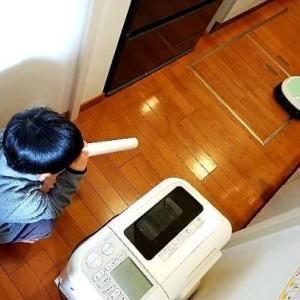 """【幼稚園スタートにむけて】朝時間を整える!~いかに家事を""""手抜き""""するか~"""