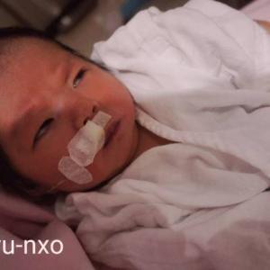 【産後2日目】CT検査・搾乳開始