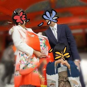 withコロナの七五三&お宮参り!なんとか無事に終えました!!