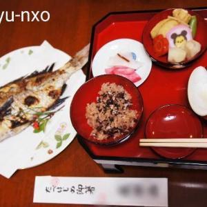 【生後100日お食い初め】関西では歯固め石の代わりにタコを用意するんです。