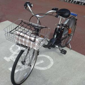 一度乗ってしまうと、もう元の自転車には乗れません