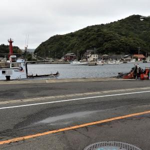 山口県:青海島