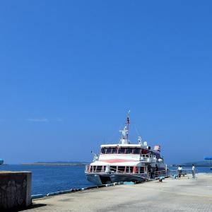 長崎県:壱岐島