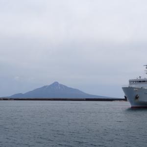 北海道:礼文島