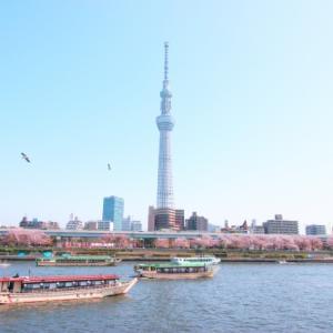 【写真あり】東京でもんじゃ焼き食べ放題の屋形船に乗ってきたよ!【安いしおすすめ】